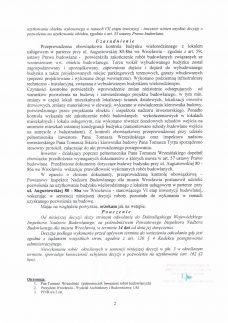 Maślice ul. Augustowska 80-86a - Pozwolenie na użytkowanie - 20170426 - 2