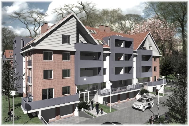 Maślice: Nowe mieszkania