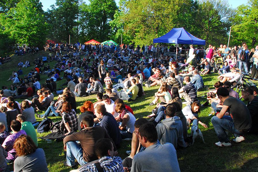 8. Wrocławski Festiwal Dobrego Piwa 9 – 11 czerwca 2017 r.
