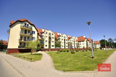 Maślice Wrocław ul. Gosławicka 1-9 realizacja 2006 r.