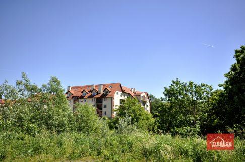 Maślice Wrocław ul. Paniowicka 1-9 realizacja 2007 r.