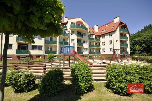 Maślice Wrocław ul. Gosławicka 11-17 realizacja 2008 r.