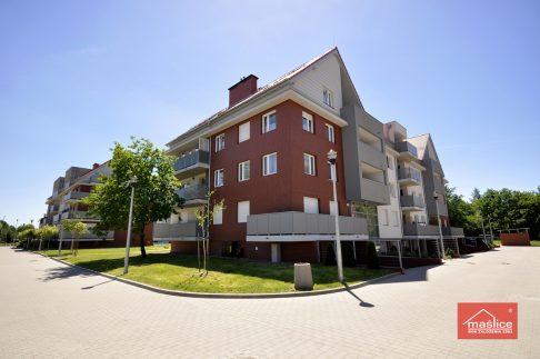 Maślice Wrocław ul. Augustowska 74-78 realizacja 2015 r.