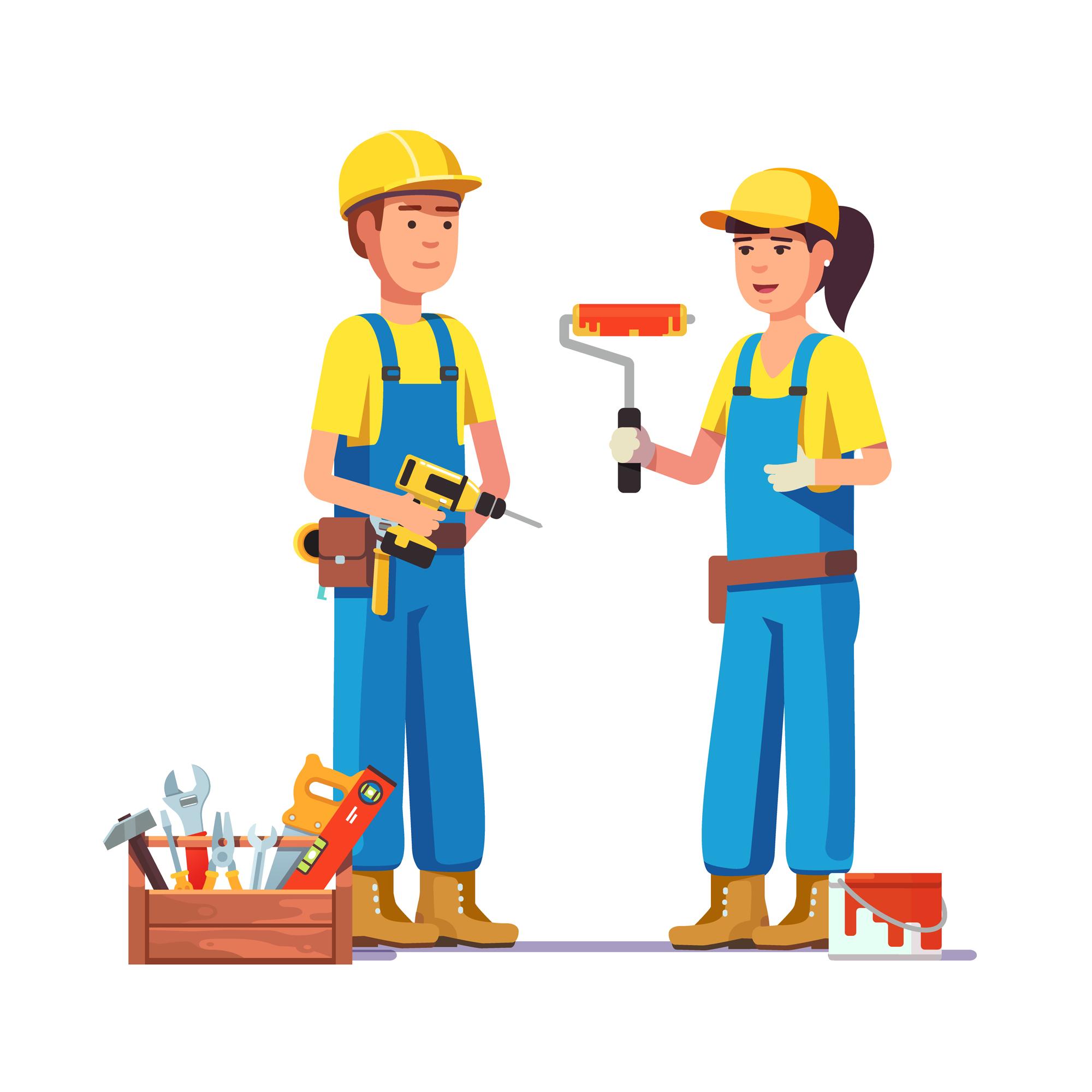 Przetarg ofert na remonty