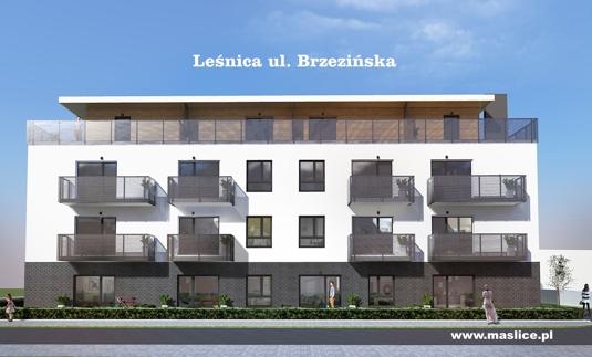 Apartamenty Leśnica
