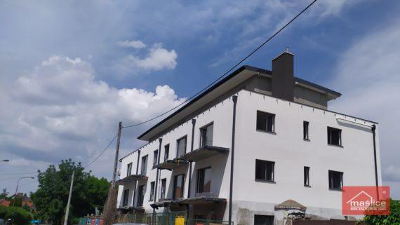 ul. Brzezińska - Leśnica - lipiec 2021 r.